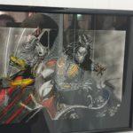 Exposition au palais des congrès de Perpignan – RÊVES D'ARTISTES