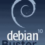 Debian 10 – Buster
