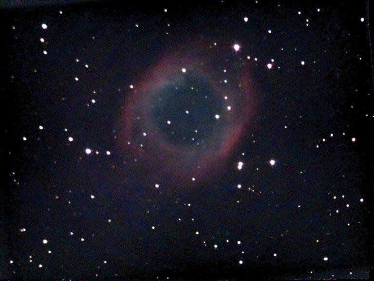 NGC7293 - Nébuleuse Helix